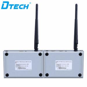 DT-7060 جودة عالية 1080P WIFI Wireless Signal HDMI Extender 50m