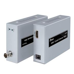 DT-7057 Dtech واحد إلى واحد وواحد إلى العديد من HDMI 1080P 60HZ Coaxial 300m موسع