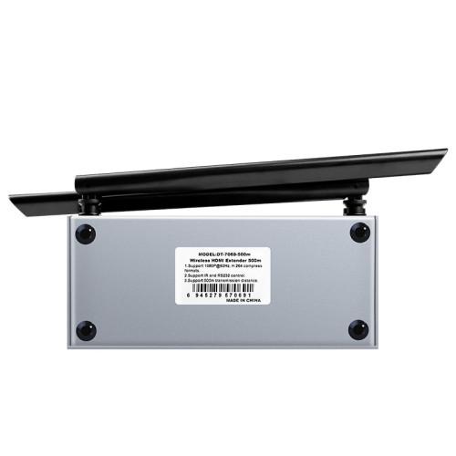 DT-7069 موسع لاسلكي HDMI 500 م
