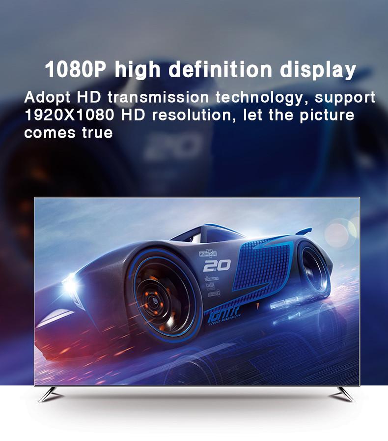 Dtech AV to HDMI high-definition converter