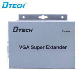 DTECH DT-7020 VGA EXTENDER 100M Over Cat5