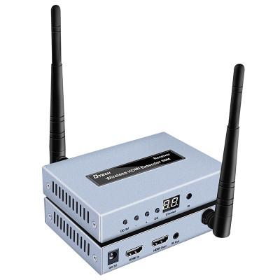 Factory Dtech Long Range Outdoor Indoor Audio Video Transmitter Receiver Wifi Hdmi Extender Wireless