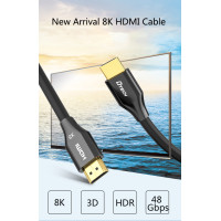 HDMI cables with performance and appearance, which one would you prefer?