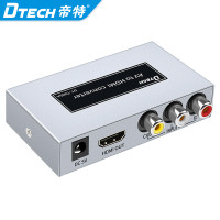 Here is about Dtech HDMI Converter!
