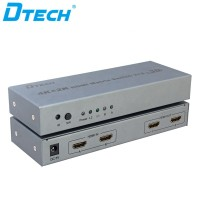 4Kx2K HDMI MATRIX SWITCH 2x2