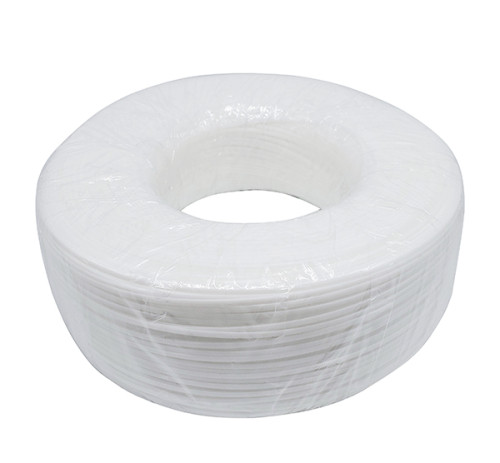 Factory supplier 3mm plastic no wire nose bridge for face mask