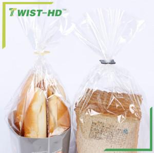 bread bag clip machine