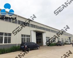 Qingdao Seaman Marine Company Limited