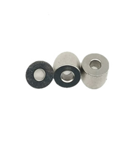 Terada Cable Railing Fittings Angle Washer 30 Degree for Swage Stud