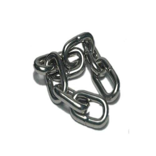 SS304 High Quality Marine Chain with Welded Link for Boat Anchor or Lifting