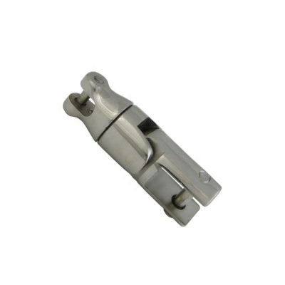 Marine Chain Anchor Connector Hight Polished AISI316 for Yacht Boat or Boat Anchor