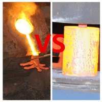 Forging Hardware and Casting Hardware: Which is Better?