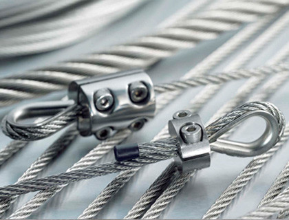Wire Rope Project