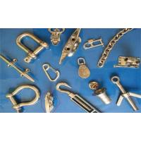 Application and Precautions of Rigging Hardware