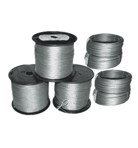7×19 Cable Railing Wire Cable Stainless Steel 316L
