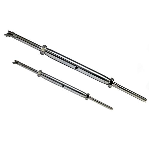 الفولاذ المقاوم للصدأ مترابطة تبديل حديدي كابل SS316 لحبل الأسلاك