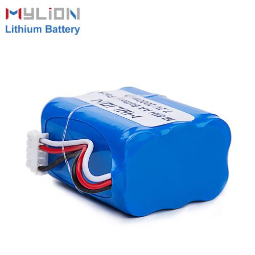 Nimh 7.2v 2000mAh Nimh Battery Pack