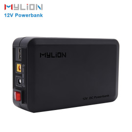 MP92 12V Power Bank for portable electric products,led,pump,medical