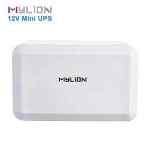 Mylion MU48W 12V 2A 30Wh portable dc Mini UPS