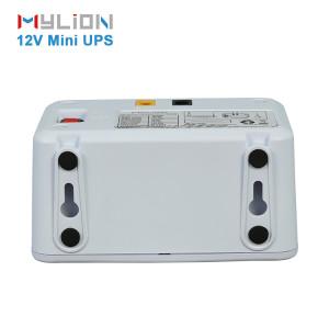Mylion MU68W 12V 2A 45Wh portable dc Mini UPS