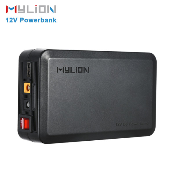 Mylion MP1235 12V 2A 155Wh portable Power Bank