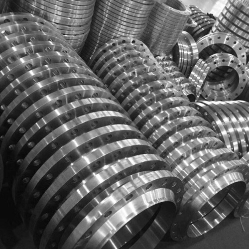 Common types of Forged Flanges