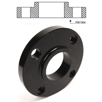 Manufacturer of JIS B 2220-1984 (KSB 1503-1999) JIS  slip on 16 K flange connection for oil pipeline