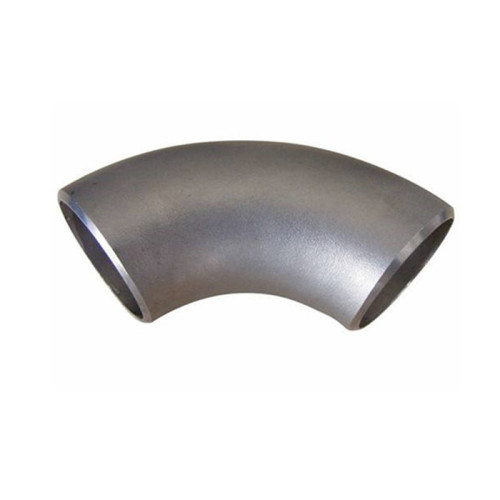 Carbon Steel Seamless 90 Degree Elbow for Oil Projects and petrolum
