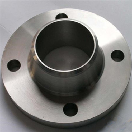 ASTM A 105 Welding Neck Flange made by JS FITTINGS for Petroleum