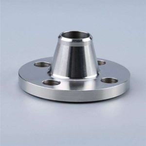Chinese Manufacturer of DIN Weld Neck flange made of carbon steel for Oil and Gas Pipelines use