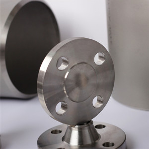 Low and medium pressure carbon steel  forged flanges for natural gas PN 16-PN 40