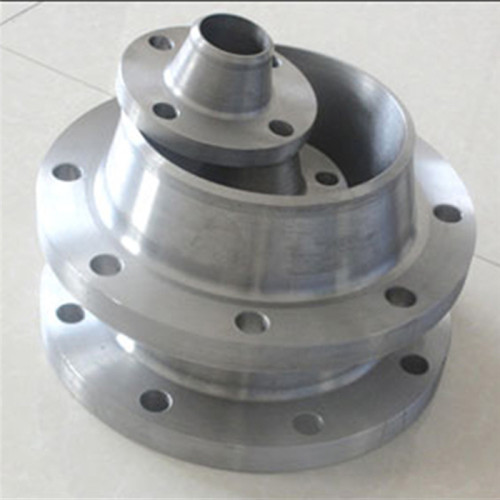 Class 900-1200 High Pressure steel Forged welding Neck Flanges for mining projects ASME B 16.5, ASME B 16.47