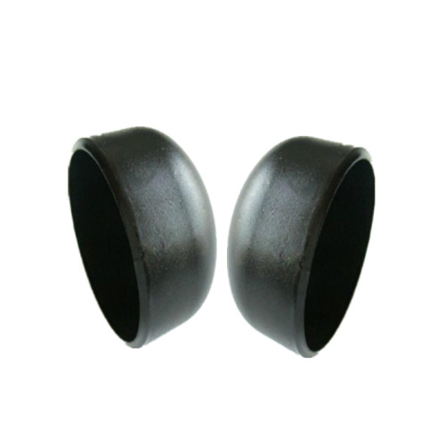 butt weld stainless steel 4 inch pipe fitting cap dimensions