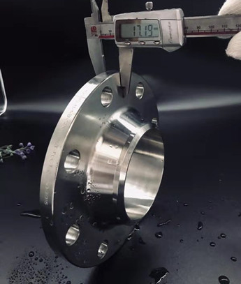 GOST Welding Neck Flange Manufacturer and supplier in China