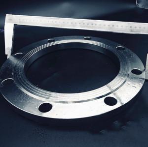 ASTM A105 / A105N Carbon Steel Flanges