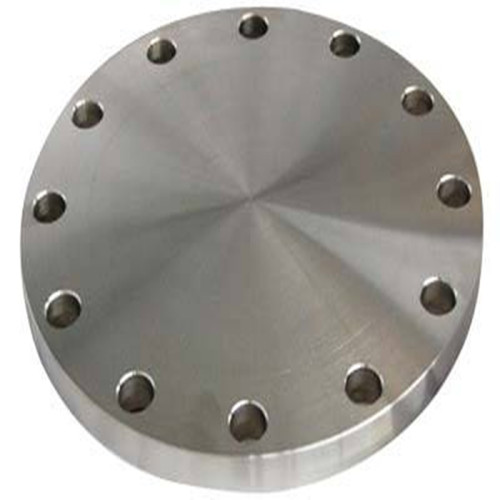 DIN 2527 carbon steel blind flanges for water supply and drainage system