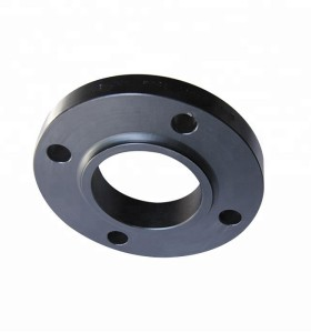 Carbon steel JIS PN16 Slip On Flange