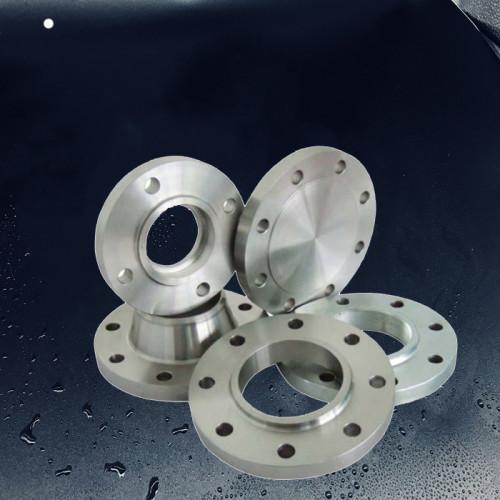Carbon Steel JIS SO RF Flange uses in Fabrication Industry