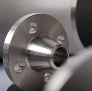 Forged carbon steel flanges standard ASME B 16.5 for ship building