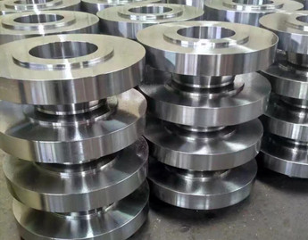 ANTI-RUST OIL FLANGES
