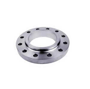 Forged steel flange carbon steel astm a105 SO flange