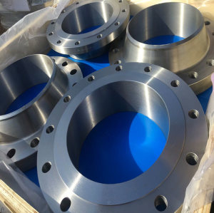 36'' ASME B 16.47 SER.A SER.B CS welding neck WNRF flanges