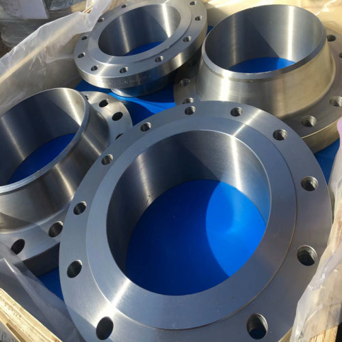 36'' ASME B 16.47 SER.A SER.B CS welding neck WNRF flanges