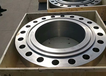 package the flanges