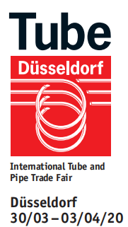 tube and pipe trade fair Dusseldorf