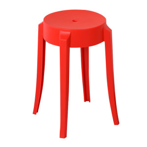 Creative fashion modern dining chair simple plastic chair