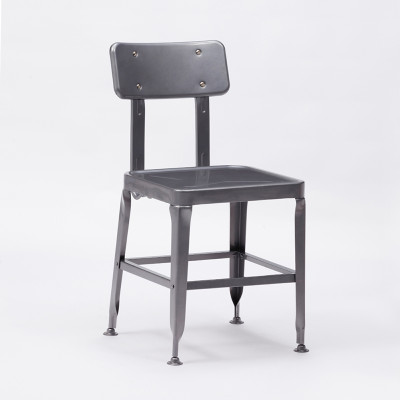 Fashionable and Simple Restaurant Kitchen Chair