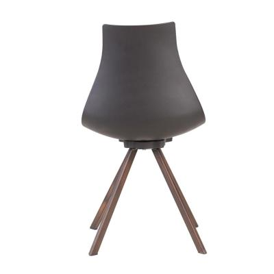 Modern Nordic minimalist high office chair