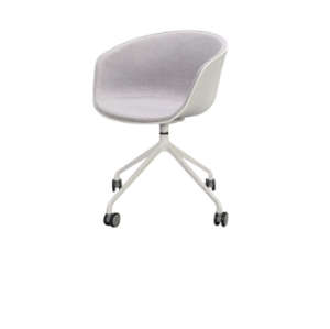 Study room and office backrest lifting chair sliding soft seat computer chairs