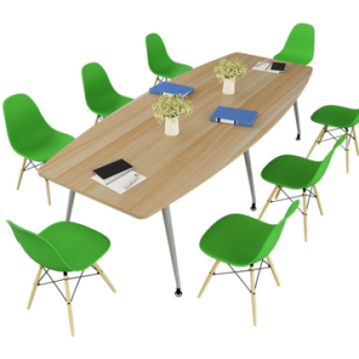 Meeting table Modern Design wooden conference table